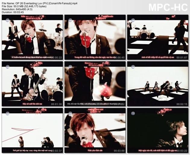 Detective Conan OP 26 (PV) [ConanVN-Fansub]