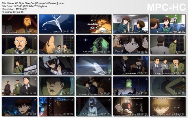 06 Ngôi Sao Đen[ConanVN-Fansub]