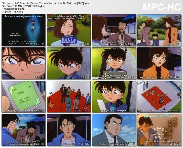 256 Cuộc thi Matsue Tamatsukuri lần thứ 14(Phần hai)[CVF]