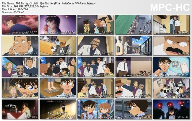 793 Ba người phát hiện đầu tiên(Phần hai)[ConanVN-Fansub]